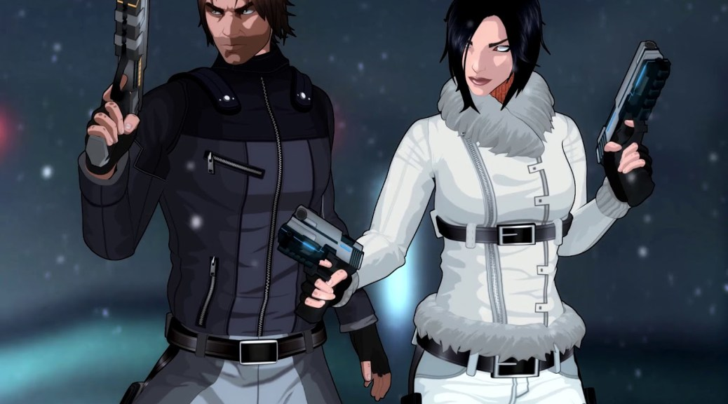 Fear Effect Sedna Will Be Released Next Month