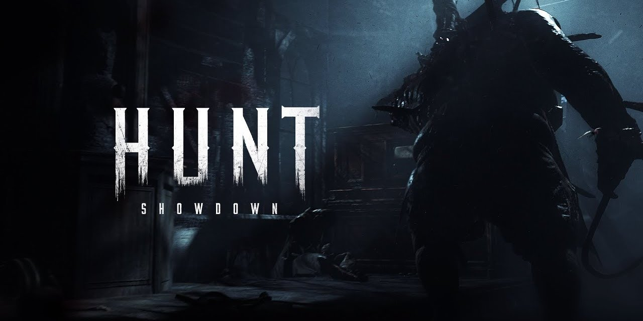 Hunt: Showdown Early Access Begins