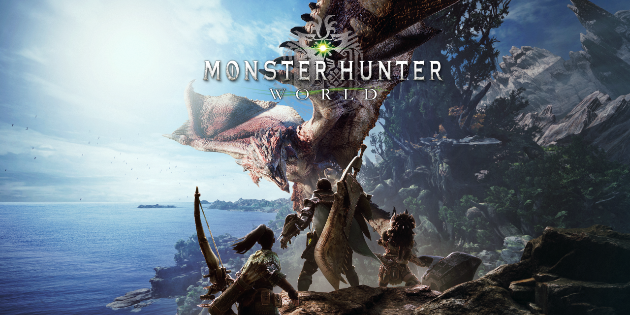 Review – Monster Hunter: World (PS4)