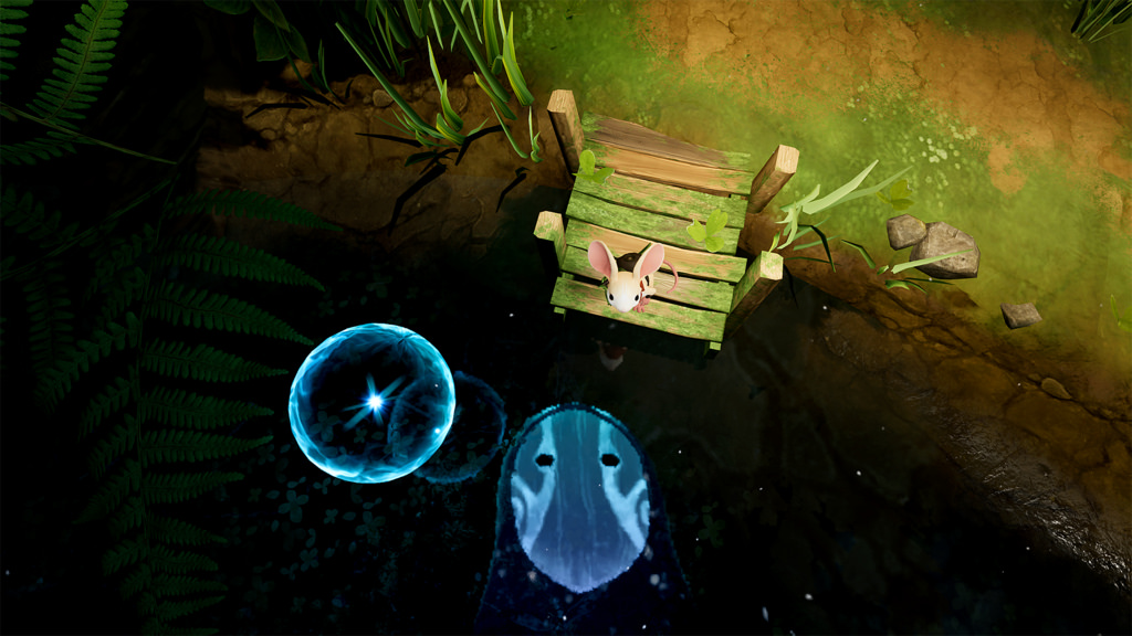 Moss Gets A Brand New Gameplay Video