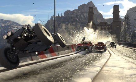 ONRUSH Trailer is Action-Packed!