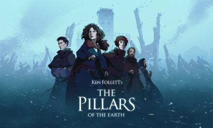 Review – Ken Follet's The Pillars of the Earth – Book Two: Sowing the Wind