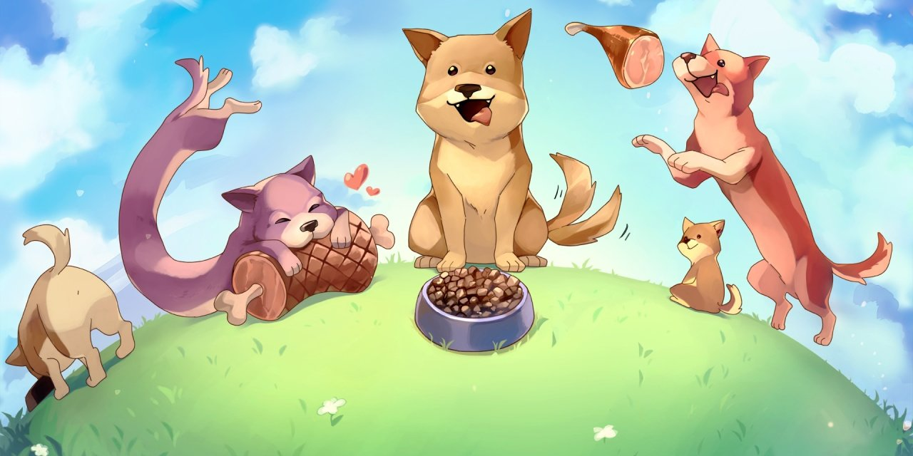 Review – Puzzle Puppers (Nintendo Switch)