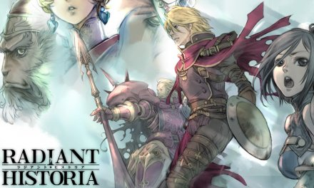 Radiant Historia: Perfect Chronology Has a Free Demo