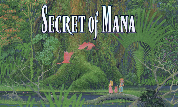 Review – Secret of Mana (PS4)