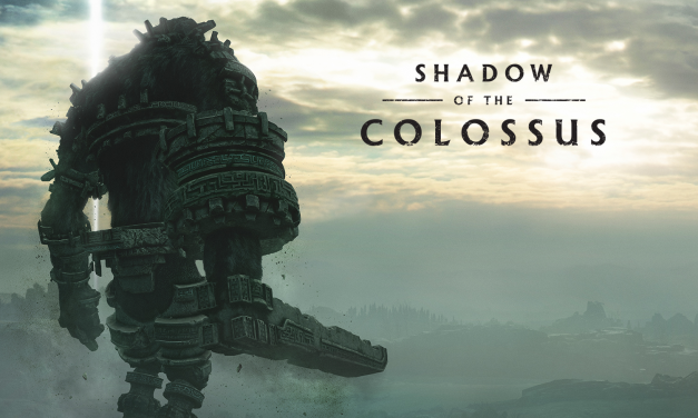 Review – Shadow of the Colossus HD Remake