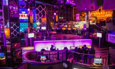 Ultimo Hombre Sees Gaming Paradise Hit Birmingham Next Month