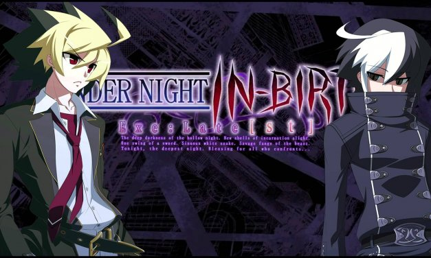 Review – Under Night In-Birth Exe:Late[st]