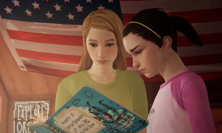 Life is Strange: Before the Storm 'Farewell' Bonus Episode Out Now