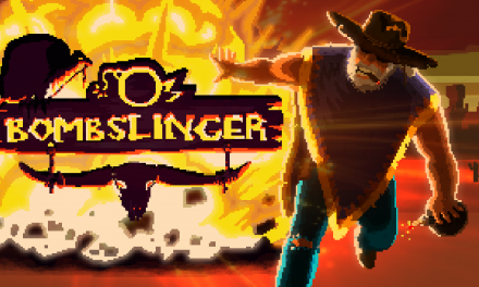 Bombslinger explodes onto Nintendo Switch, Xbox One & PC on 11th April 2018