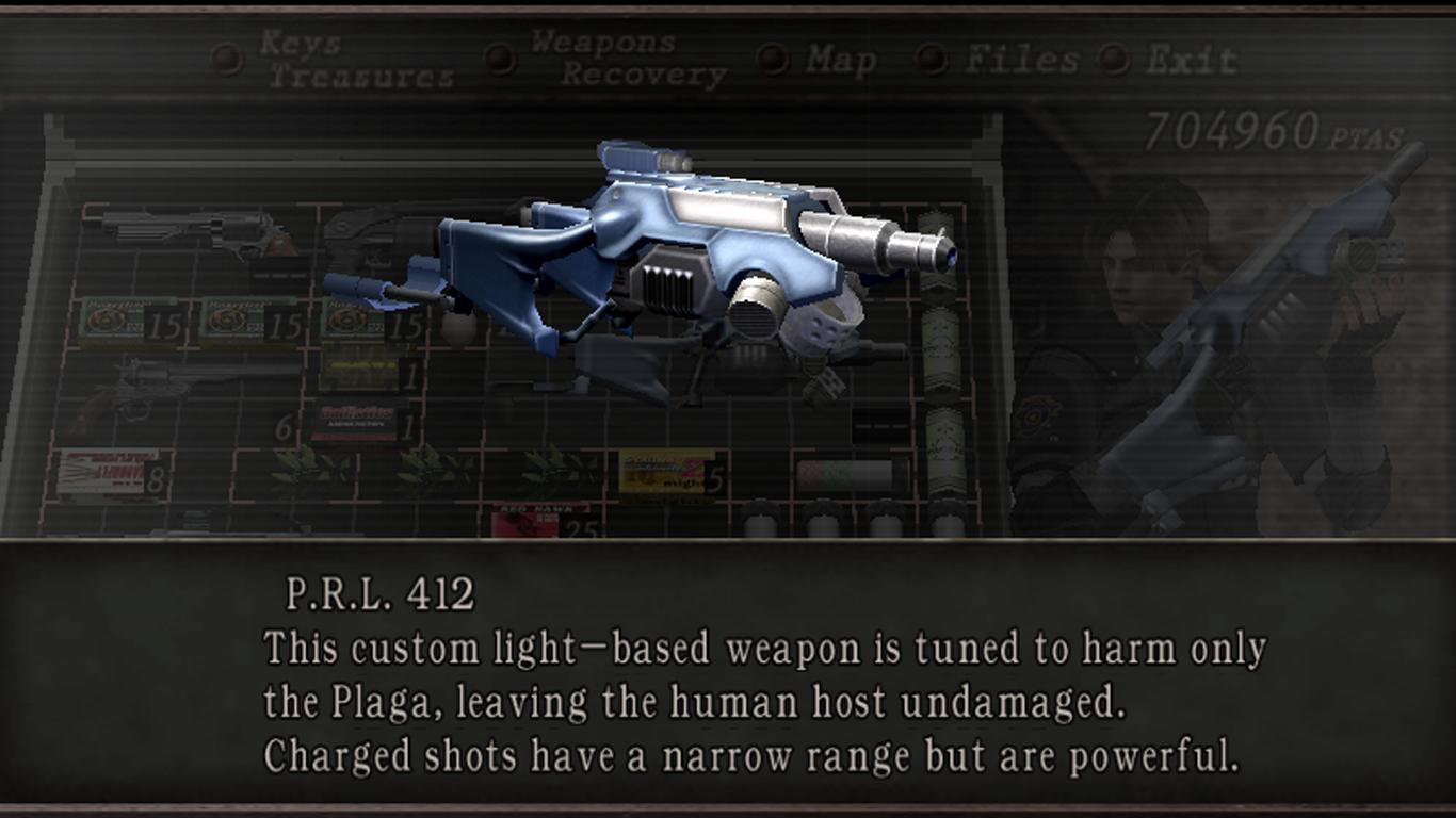 Game Hype - Resident Evil 4