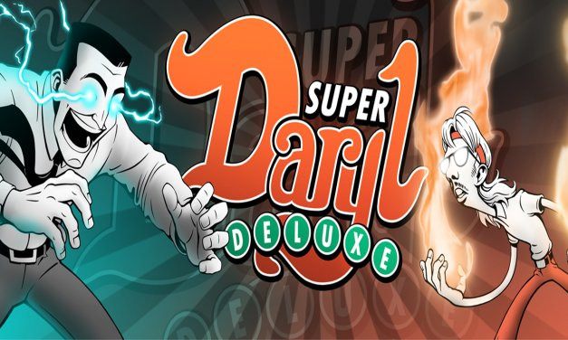 Super Daryl Deluxe – Release date info and pricing detailed