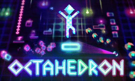 Review – Octahedron (PS4)