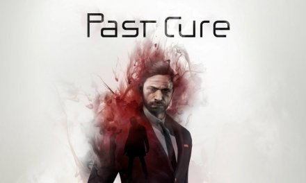 Review – Past Cure
