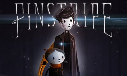 Review – Pinstripe
