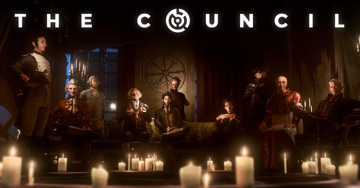 "Review – The Council Episode 1 ""The Mad Ones"""