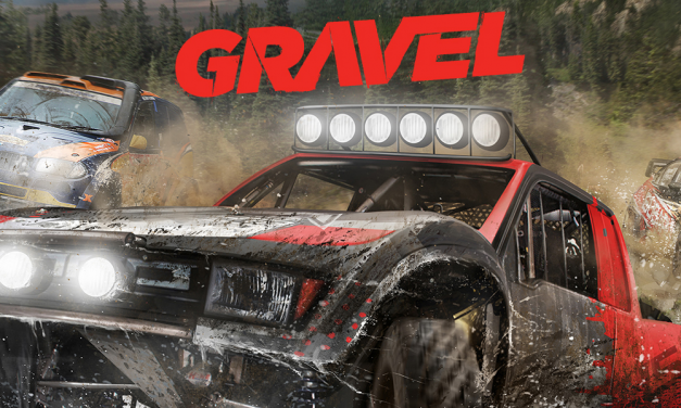 Review – Gravel (PS4)