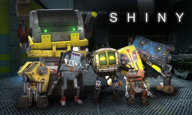 Review – Shiny