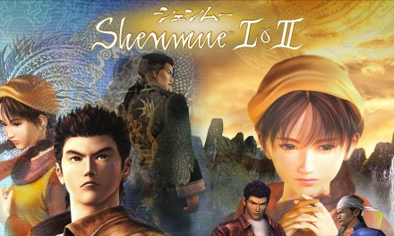 Shenmue I & II Re-releases Announced