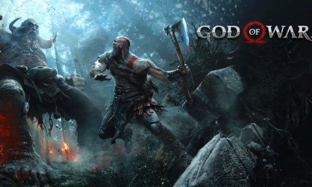 Review – God of War