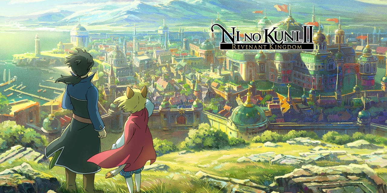Review – Ni No Kuni 2: Revenant Kingdom