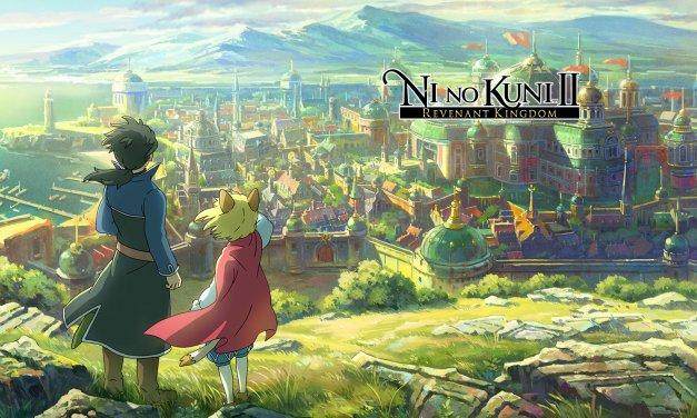 Review – Ni No Kuni 2: Revenant Kingdom