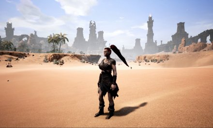 Conan Exiles Video Shows Journey Through Conan's World