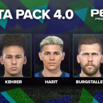 PES 2018 Data Pack 4.0 Is Coming Tomorrow!