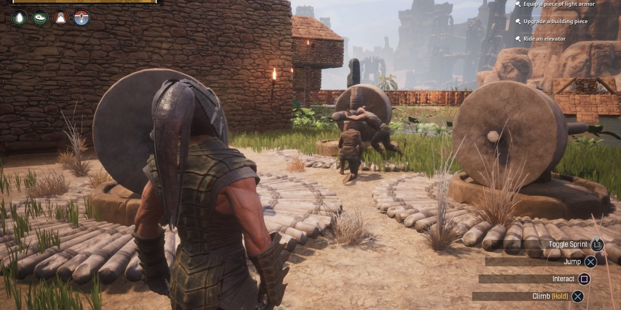 Conan Exiles Sets Sales Record