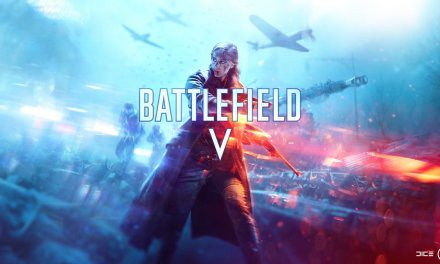 Take Cover!! Battlefield V Out Now