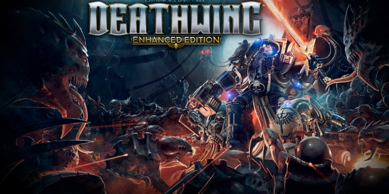 Review – Space Hulk: Deathwing Enhanced Edition (PS4)
