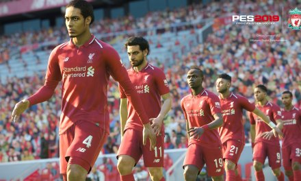 PES 2019 Will Show 'The Power of Football' This August!