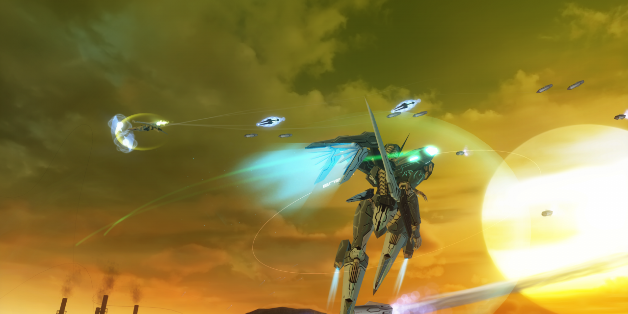 Zone of the Enders: The 2nd Runner – M∀RS Release Date Revealed