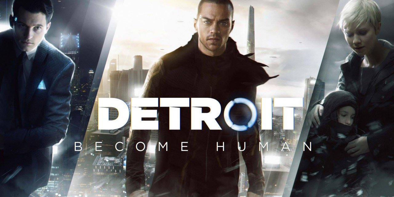 Review – Detroit: Become Human