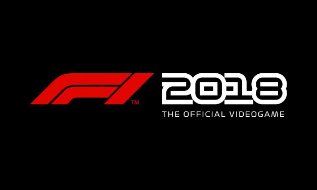 F1 2018 Races in this August