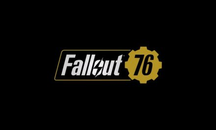 Fallout 76 Announced