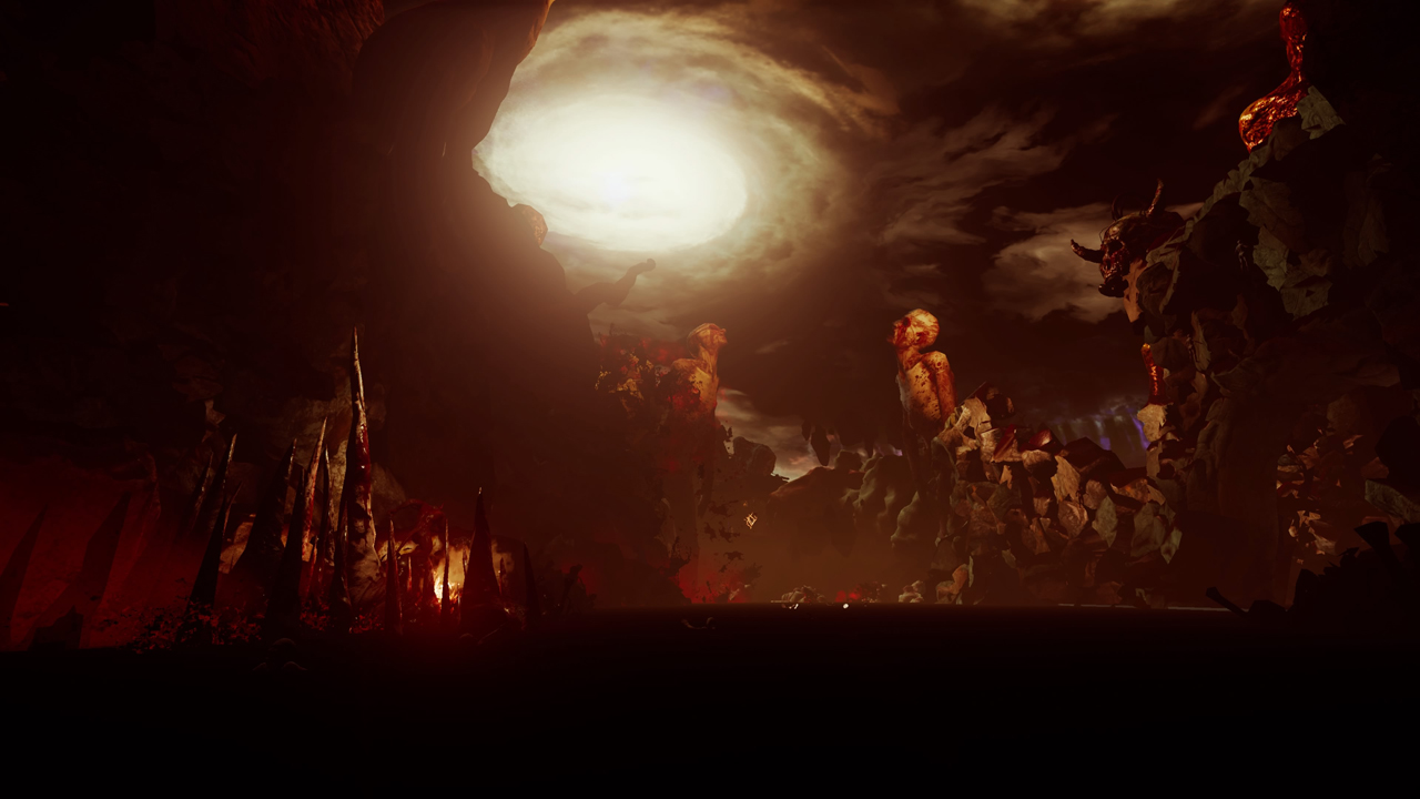 Game Hype - Agony