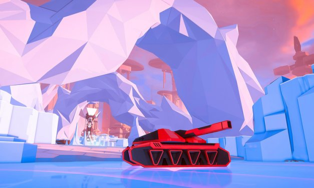 Review – Battlezone Gold Edition (Xbox One)