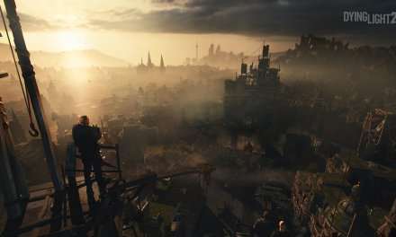 Techland Announce Dying Light 2