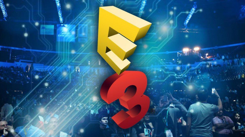 E3 2018 – The Press Conference Start Times!