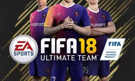 FIFA 18 TOTS Ultimate SBC Live