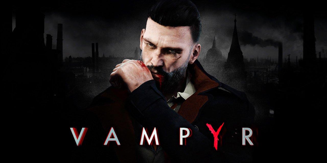 Review – Vampyr (PS4)