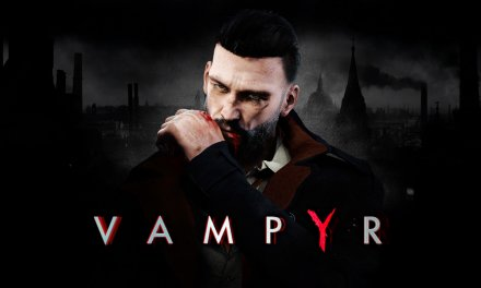 Review – Vampyr (PS4)