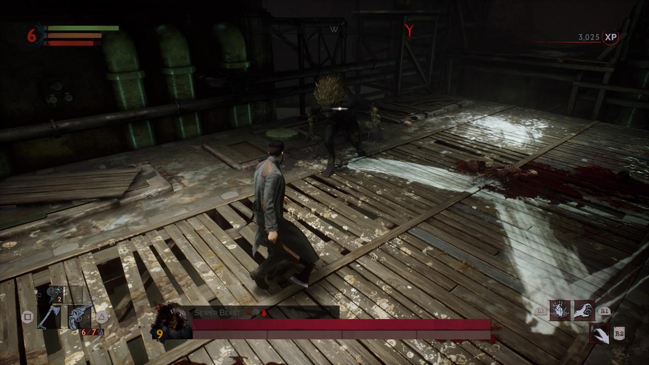 Game Hype - Vampyr