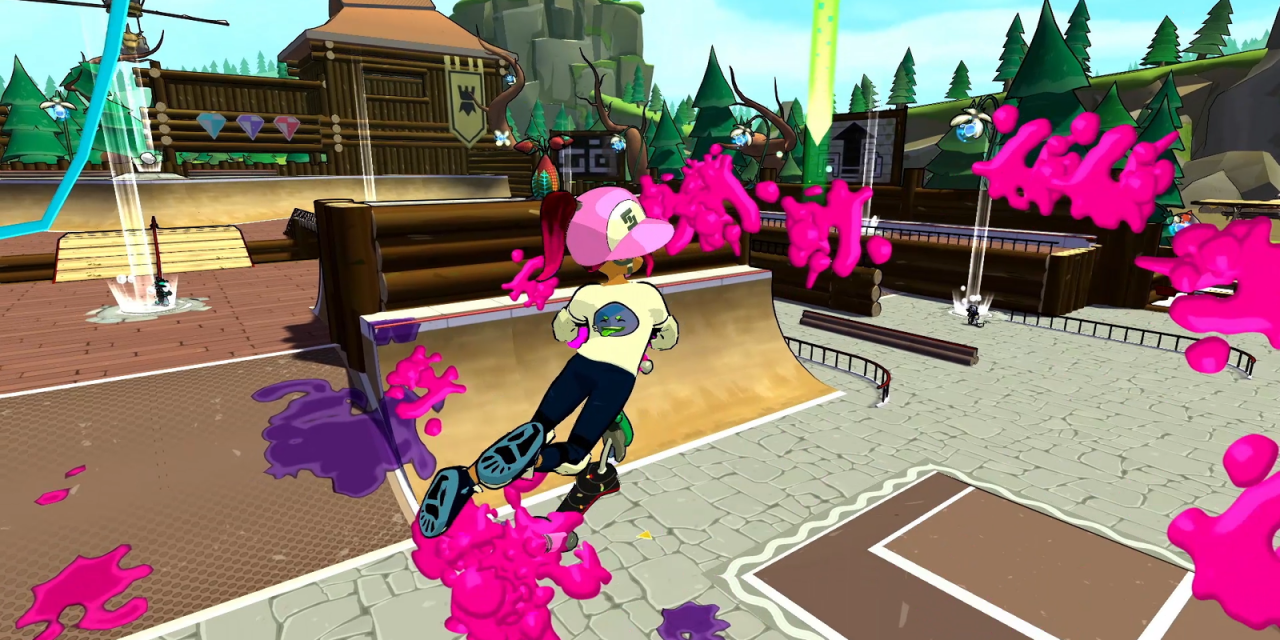 Outright Games Announce Crayola Scoot