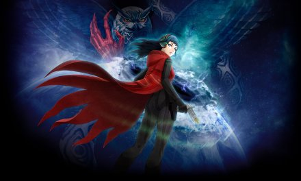 Review – Shin Megami Tensei: Strange Journey Redux (3DS)