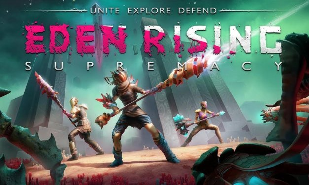 Eden Rising: Supremacy Early Access PC Preview