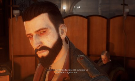 Vampyr Getting New Difficulty Modes