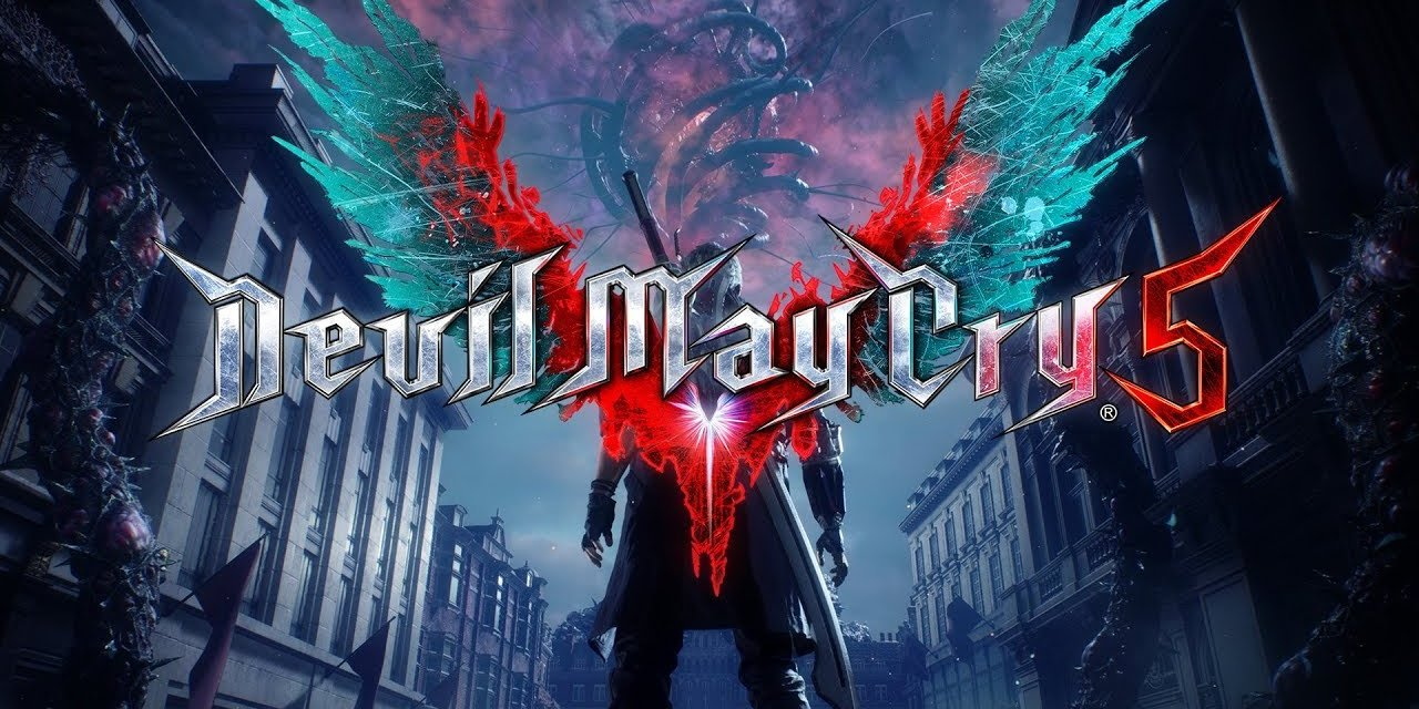 Devil May Cry 5 Xbox One Demo Out Today