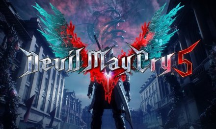 Devil May Cry 5 Announced!